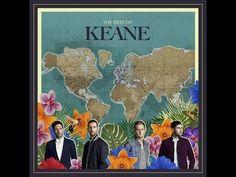 Keane - The Best Of Keane (Full Album)