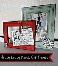 hobby lobby, knockoff frame, idea, frames, lobbi knockoff, hobbi lobbi, diy craft, hobbies, lobbies