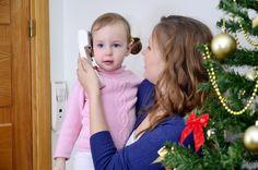 The Christmas Phone Call!