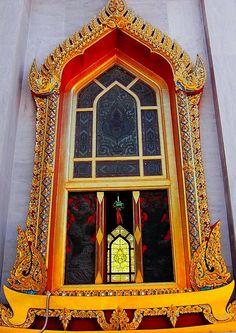 Window by hugit4249, via Flickr