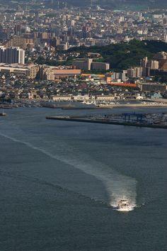 Download Photo - Noko Ferry - FUKUOKA SHOWCASE