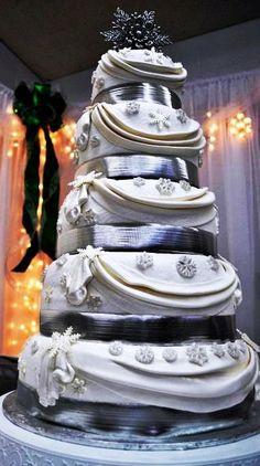 Winter Wedding - Dra