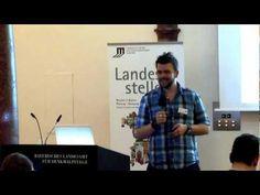 aufbruch. museen und web 2.0 // digitale Geschichtenerzähler // Hartmann