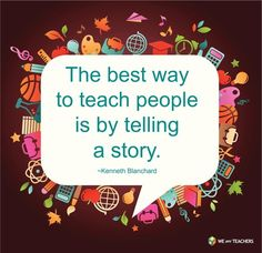 On Teaching as Performance: | 27 Awesome Straight-Talk Quotes About Teaching
