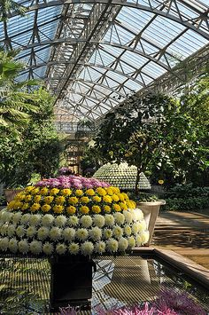 Longwood Gardens -02 | Flickr - Photo Sharing!
