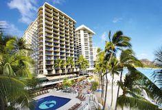 #Sorteo: El trio tropical te regala las vacaciones para dos a la playa Waikiki en Hawaii