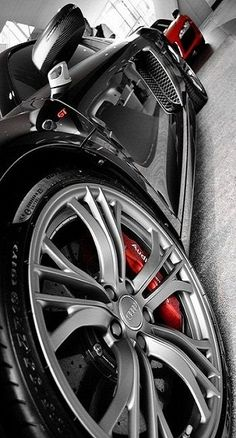 The wheel rims of a car really make the total look of a car.