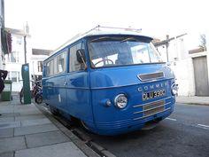 Commer PA/ PB Camper by barrogance, via Flickr