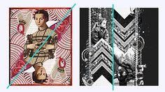 Express Your Creativity Challenge : Sep 2014 | Maya de Groot designs - Mirroring - Forum :: Oscraps.com