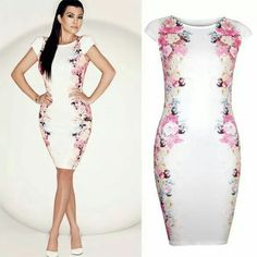 http://thetastytrends.com/product/new-flower-party-evening-cap-sleeve-pencil-dress/