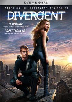 Divergent - Lions Gate