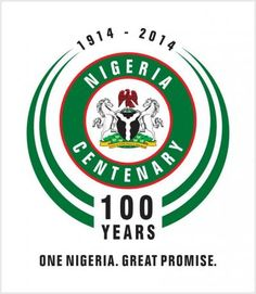 Centenary of Nigeria