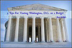 budget, famili vacat, visit washington, road trip, washington dc, travel, place, field trip, dc trip