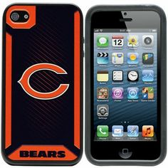 Chicago Bears Rugged iPhone 5 Case