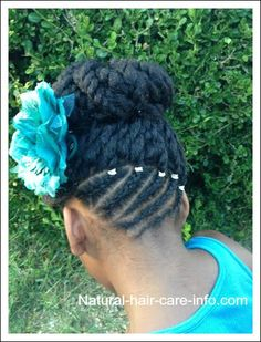 Updo Hairstyles for Long Hair Tutorial