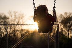 just swinging by lauren sanderson