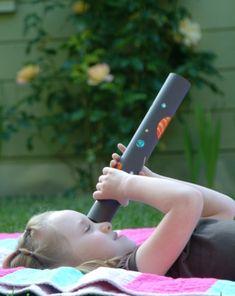 Activities: Backyard Astronomy