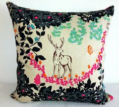 Love love love this pillow.