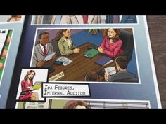 ▶ The Audit Committee - YouTube (CAQ)