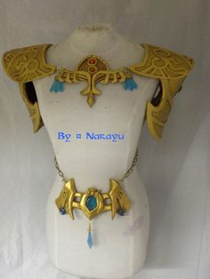 Princess Zelda Twilight Princess accessories