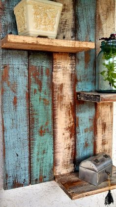 Wood Pallet Projects | Pallet Furniture Ideas | Wooden Pallets Recycling and Projects Plans love the colors