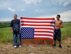 Photo Documentary: In the Shadow of Wounded Knee - Socialphy