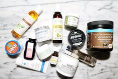 We tested basically every heavy duty moisturizer til we found the best ones: http://intothegloss.com/2014/01/best-skin-moisturizer-for-winter/