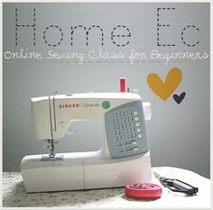 for all those ladies out there teaching themselves to sew.