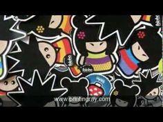 printingray | custom stickers