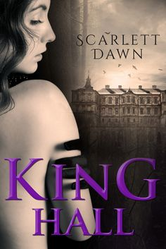 Book Summary from Goodreads:  A fresh, meaty, sink-your-teeth-in-and-hold-on-tight new adult fantasy series kicks off with King Hall  King Hall  where the Mysticals go to learn their craft, get their degrees, and transition