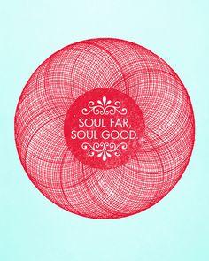 soul far, soul good. • nick nelson