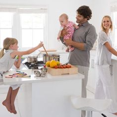Tips and recipes to keep your family healthy and happy. | Health.com