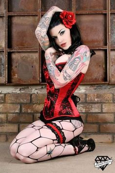 Female Tattoo