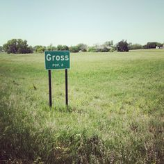 Gross, Nebraska