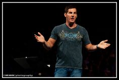 Craig Groeschel Senior Pastor of LifeChurch.TV in Edmond, Oklahoma. Selected bibliography: Chazown: A Different Way to See Your Life, Confessions of a Pastor, The Christian Atheist: Believing in God, But Living as if He Doesn't Exist, Weird: Because Normal Isn't Working, Soul Detox: Clean Living in a Contaminated World.