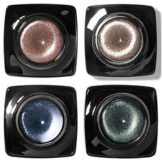 Bobbi Brown Long-Wear Gel Sparkle Eyeshadow & Eyeliner