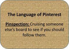 Pinspection