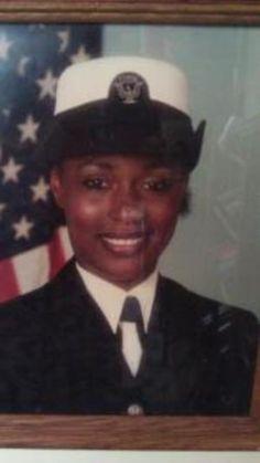 Black Women In Uniform