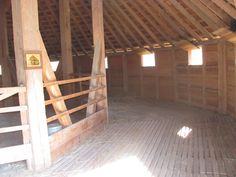 Barn mount vernon - Google Search
