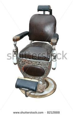 Ideas for my barber chair on Pinterest