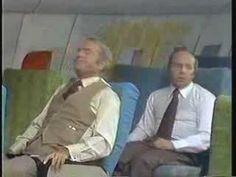 Carol Burnett Show / No Frills Airline -Tim Conway and Harvey Korman