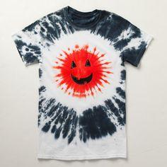 Jack's Back Tie-Dye T-shirt
