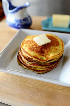 Edna Mae's Sour Cream Pancakes | The Pioneer Woman Cooks | Ree Drummond
