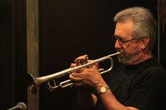 Jazz trumpet master Carl Saunders returns to the Jazz Workshop this week - Bakersfield Jazz music | Examiner.com