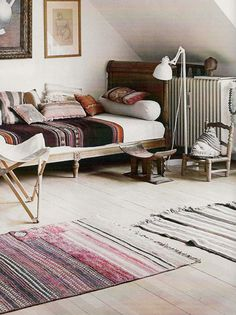 layered patterns=coziness