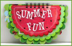 summer album