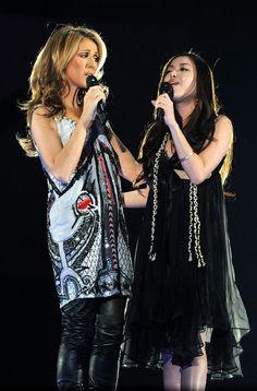 Celine Dion Photo - Celine Dion Performs Tokyo