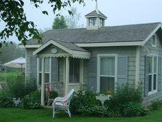 cottage guest house plans   Guest Cottage Design Ideas, Pictures, Remodel, and Decor