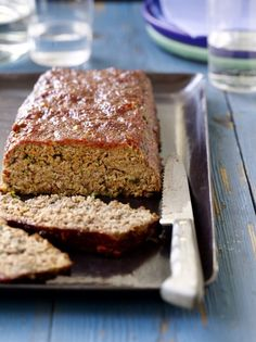 Moroccan Meat Loaf #recipe from Ten Dollar Dinners by Melissa d ...