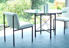 Covina Dining Chair by Lawson-Fenning